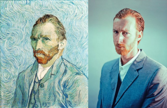 vangogh 695x449 Its Art Jim, but not as we know it